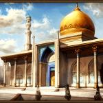Palacio Baghdad