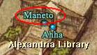 maneto
