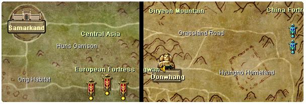 fortresswars